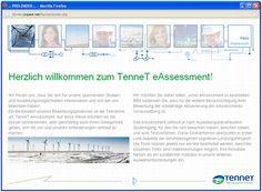 TenneT setzt Online-Assessment von CYQUEST zur Azubi-Vorauswahl ein