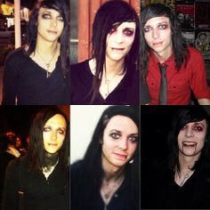 ricky horror is extremely attractive don't you think so?! <3