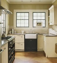 It is possible to be satisfied with a small kitchen if you celebrate the space. Great article from BHG http://www.bhg.com/kitchen/photo-gallery/smart-updates-small-kitchen/#page=1
