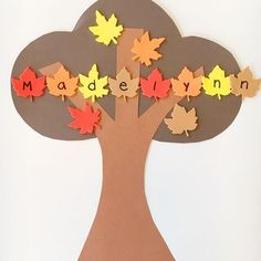 october crafts 34 Best Fall Crafts for Preschoolers Ideas to Add Your Classroom Activity