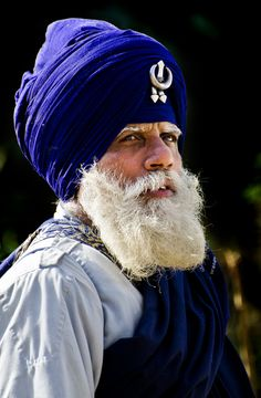 An Indian Sikh by Jagit Singh