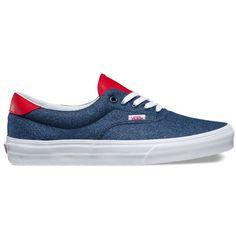 The Varsity Era a low top lace-up skate shoe 79ea33b5b