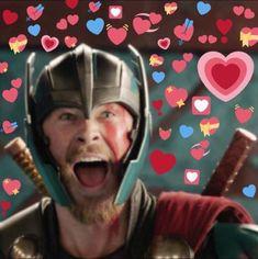 28 Best Heart Emoji Memes Images Heart Meme Marvel Memes Random