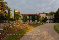 La Belle Vie de Château en Gascogne: «Ici, chez nous, vous êtes chez vous» - Espaces