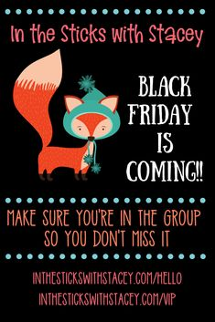 Piphany Black Friday