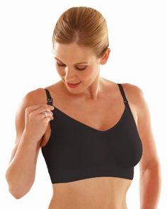 5daa63baa9627 Emma-Jane Womens Next Generation Nursing Bra size in Black