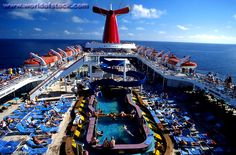 Ecstasy --- Soooo ready for another cruise!!! Its been WAY to long!
