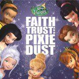 nice CHILDRENS MUSIC – Album – $7.99 –  Disney Fairies: Faith, Trust and Pixie Dust
