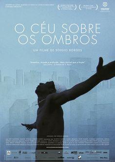O Ceu Sobre os Ombros (Brazil)