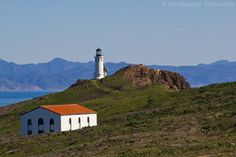 (Great spot for on the ground portraits) Anacapa Island - California Channel Islands Ventura County California, Oxnard California, California Coast, California Travel, California Living, Southern California, Vacation Trips, Vacation Spots, Vacation Travel
