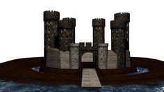 Vedi il mio progetto @Behance: \u201ccastello 3d\u201d https://www.behance.net/gallery/52333161/castello-3d