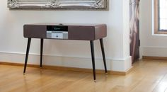 Ruark Audio R Seven : Pour audiophiles exigeants.