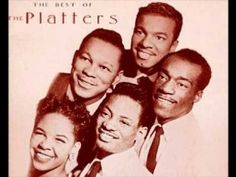 The Platters - Smoke Gets In Your Eyes. Another one of my favorites!!!! I love old songs<3