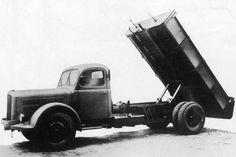 Diesel, Busse, France, Old Trucks, Division, Truck, Vintage Trucks, Rolling Stock, Photo Illustration