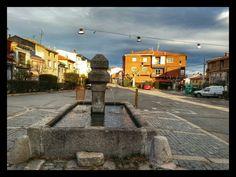 #Navalmoral #Ávila #Spain #cristinatiad