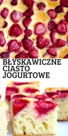 Polish Recipes, Cereal, Dessert Recipes, Cookies, Breakfast, Sweet, Food, Diet, Bakken