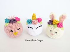 Excellent Picture of Crochet Easter Basket Pattern Crochet Easter Basket Pattern Crochet Easter Basket Stuffed Toys Free Crochet Patterns Marias Cute Crochet, Crochet Dolls, Easy Crochet, Crochet Baby, Irish Crochet, Crochet Things, Crochet Flower, Beautiful Crochet, Knit Crochet