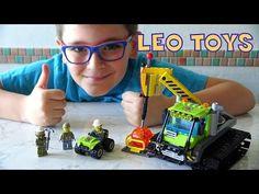 NUOVO LEGO CITY - Leo Toys