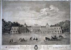 Royal Palace of Aranjuez (1773)