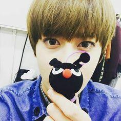 Jaehyo #BlockB