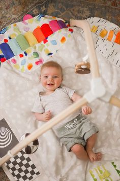 Play Gym, Tummy Time, Infant Activities, Baby, Toddler Chores, Baby Activities, Baby Humor, Infant, Childcare Activities