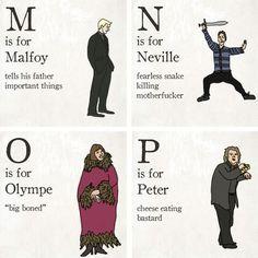 abecedario con los personajes de harry potter_05