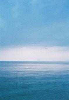 #blue #sea #sky