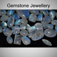 Natural Rainbow Moonstone Cabochon Mix Shape Rainbow Moonstone   Etsy Loose Gemstones, Natural Gemstones, Gemstone Jewelry, Unique Jewelry, Rainbow Moonstone, Shapes, Handmade Gifts, Etsy, Kid Craft Gifts