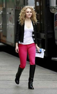 #The Carrie Diaries