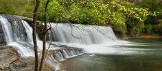 North Carolina Waterfalls Photo Workshop, May 11, 2013