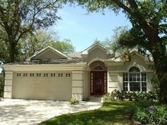 Siesta Key Villa Rental: Upscale 4 Bed Private Heated Pool Home-near Siesta Key Beach. | HomeAway 337626vb