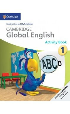 Activity Book 1 provides additional practice activities to consolidate language skills and content material introduced in Learner's Book 1. Nine units correspond with the topics, texts and language input of Learner's Book 1 with each lesson of the Learner's Book supported by two pages in the Activity Book. ISBN: 9781107655133