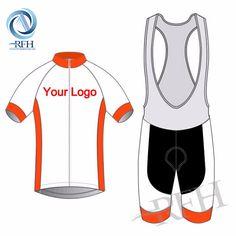 El centro de Italia Carrera Ropa Unisex Babero de Ciclo Corto Jersey Bicicleta…