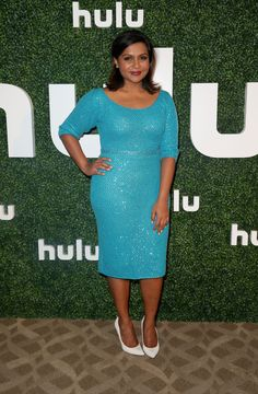 Mindy Kaling shares some words of wisdom on body image  - Cosmopolitan.co.uk