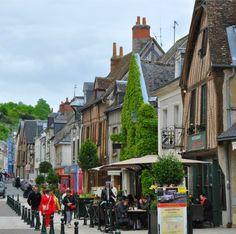 Amboise - France #loire #france #travel
