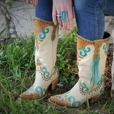 Shop for Womens Leather Boots Footwear & Accessories Leather Art, Leather Tooling, Leather Boots, Tooled Leather, Best Cowboy Boots, Western Boots, Motorcycle Boots, Shoe Boots, Shoes