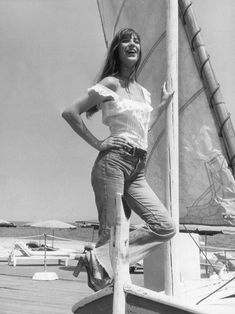 ジェーン・バーキン(Jane Birkin)