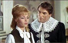 Angelika,markýza andělů/Angélique,marquise des anges (1964)