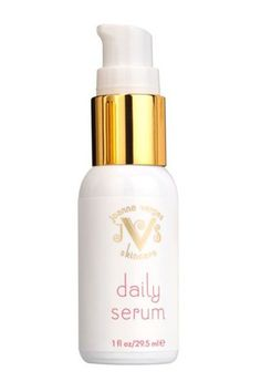 t the boring bottles are no reflection of the complexion magic inside.Joanna Vargas Daily Serum, $85, available at Joanna Vargas. #refinery29 http://ww