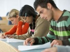 Exam is a way to judge us. In a Student Career 3 types of exam appears quarterly (in 3 months), halfly (in 6 months) & yearly. Compare to yearly exam quarterly & halfly exam required less attention. Exam Study Tips, Exams Tips, Ap Exams, Bbc News, Gmat Prep, Law Enforcement Jobs, Exam Success, Police Academy, Practice Exam
