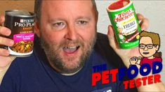 Better With Tony S The Pet Food Tester Food Animals Food Wet