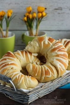 Bread Dough Recipe, Winter Food, Shrimp, Cake Recipes, Bakery, Food And Drink, Sweets, Cookies, Meat