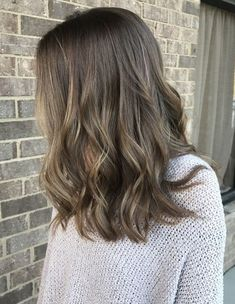 10 Stunning ash brown hair ideas to suit everyone