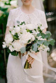 Favorite Wedding Bouquets of 2015