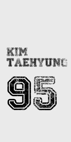 Resultado de imagem para Taehyung  95