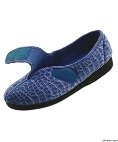 House Shoes For Elderly Women Swollen Feet