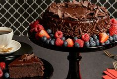 Flourless Chocolate Cake Birthday Delivery Send Cakes Today Shavings