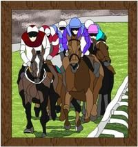 511 Best Animals Horses Stained Glass Images Stained