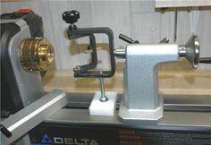 Radius Cutter for Wood Lathe