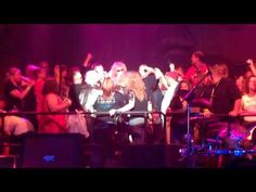 SAMMY HAGAR - LIVE - YOUR LOVE IS DRIVING ME CRAZY 8-17-13 - YouTube